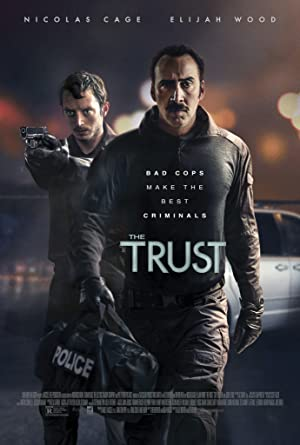 The Trust full movie streaming