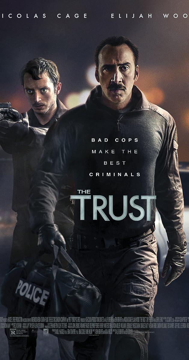 Subtitle of The Trust