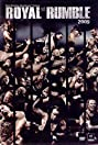 WWE Royal Rumble (2009) Poster