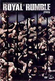 WWE Royal Rumble(2009) Poster - TV Show Forum, Cast, Reviews
