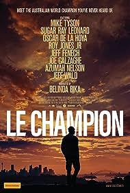 Le Champion (2019)