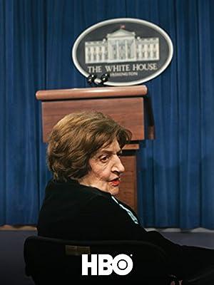 Where to stream Thank You, Mr. President: Helen Thomas at the White House