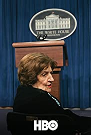 Thank You, Mr. President: Helen Thomas at the White House Poster