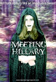 Meeting Hillary Poster