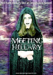 Downloadable movie for iphone Meeting Hillary [Quad]