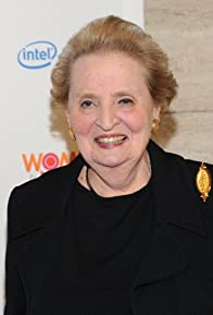 Primary photo for Madeleine Albright