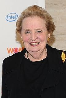 Madeleine Albright Picture