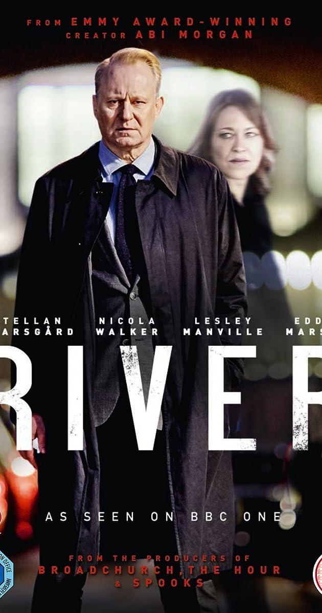 River Tv Mini Series 2015 Imdb