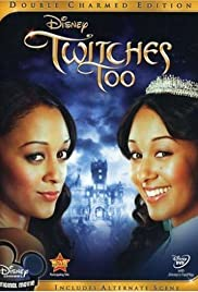 Twitches Too Poster