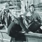Lionel Barrymore and John Carradine in Captains Courageous (1937)