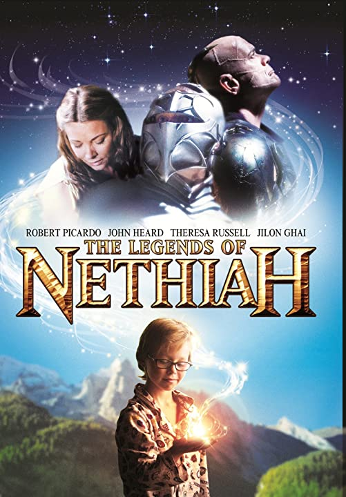 The Legends of Nethiah (2012) Hindi Dubbed