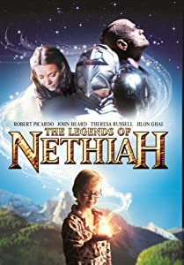 The Legends of Nethiah 720p movies