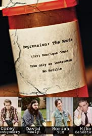 Depression: The Movie Poster