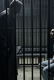 John Turturro and Riz Ahmed in The Night Of (2016)