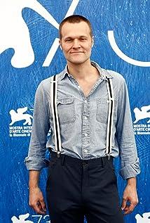 Kasper Collin Picture