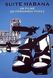 Suite Habana Poster
