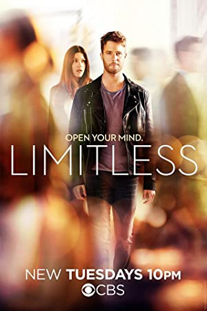 Limitless : Season 1 Complete HDTV 720p | MEGA | Single Episodes