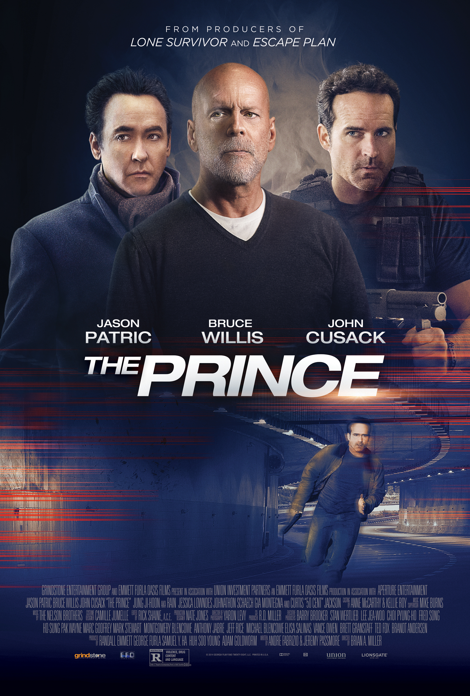 Princas (2014) / The Prince