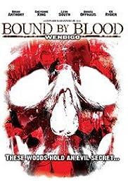 Wendigo: Bound by Blood Poster