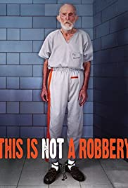 This Is Not a Robbery Poster