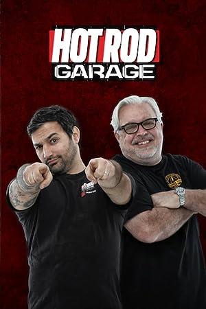 Where to stream Hot Rod Garage