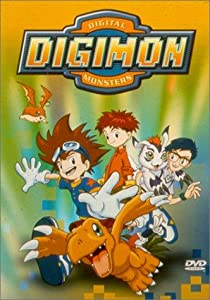 The Dancing Digimon