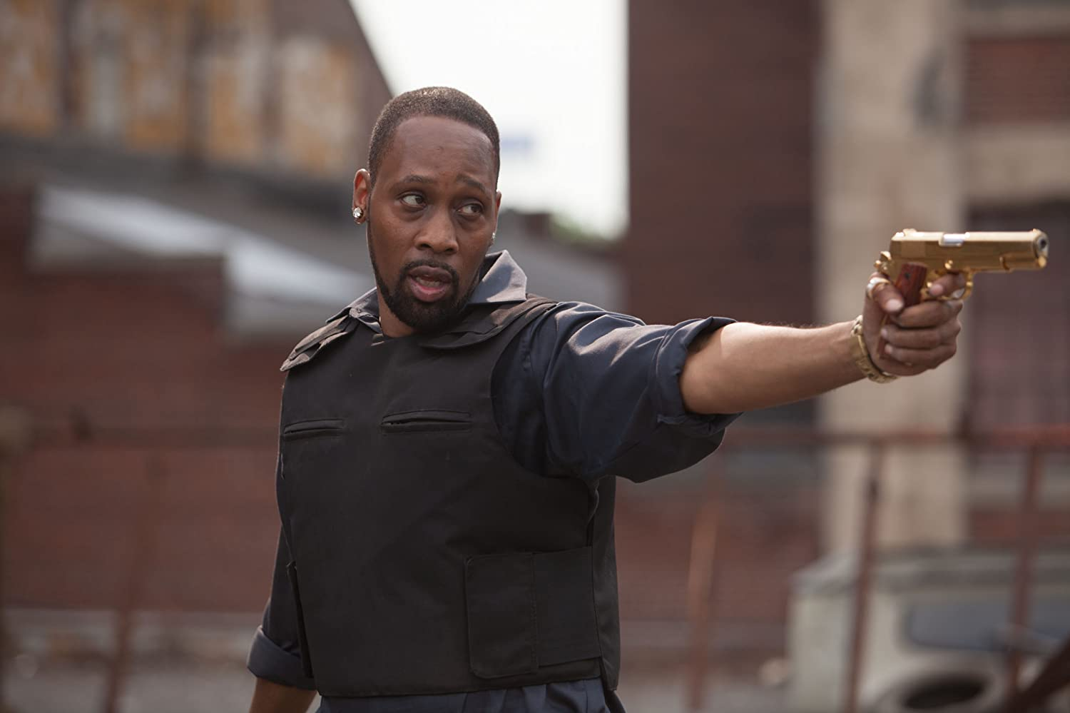 RZA in Brick Mansions (2014)