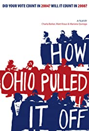 How Ohio Pulled It Off Poster
