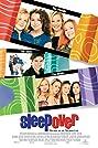 Sleepover (2004) Poster