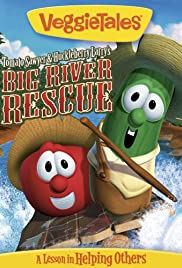 Watch free hollywood movies dvd VeggieTales: Tomato Sawyer \u0026 Huckleberry Larry's Big River Rescue by Tim Hodge [SATRip]