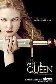 Rebecca Ferguson in The White Queen (2013)