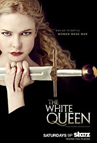 Primary photo for The White Queen