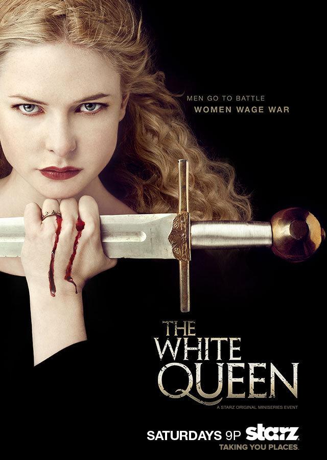 The White Queen Season 1 COMPLETE BluRay 480p, 720p & 1080p