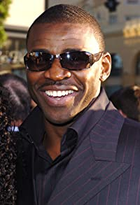 Primary photo for Michael Irvin