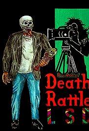 Death Rattle LSD Poster
