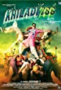 Khiladi 786 (2012) Poster