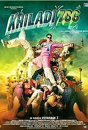 Khiladi 786 (2012) Full Movie Watch Online Download thumbnail