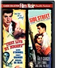Farley Granger, Jean Hagen, and Cathy O'Donnell in Side Street (1950)