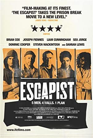Watch The Escapist Free Online