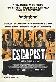 Primary photo for The Escapist