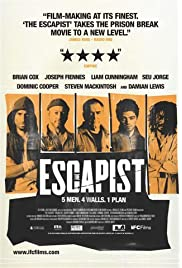 The Escapist (2008) filme kostenlos