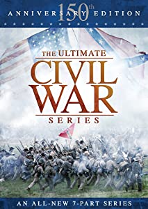 Movie watching website The Ultimate Civil War Series: 150th Anniversary Edition [SATRip]