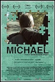 Michael (2012) Poster - Movie Forum, Cast, Reviews