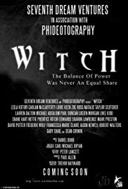 Witch (2018) Poster - Movie Forum, Cast, Reviews