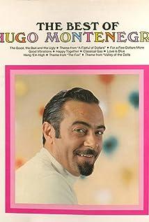 Hugo Montenegro Picture