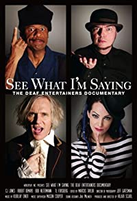 Primary photo for See What I'm Saying: The Deaf Entertainers Documentary