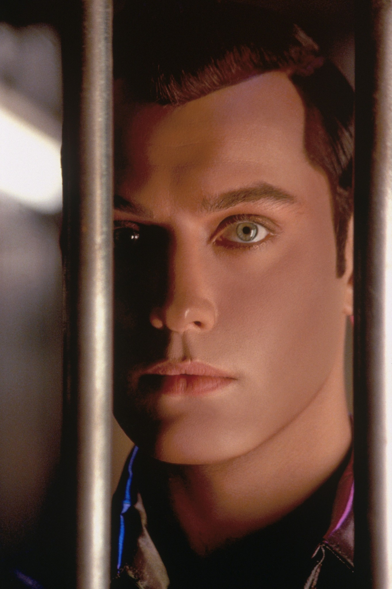 Jude Law in A.I. Artificial Intelligence (2001)