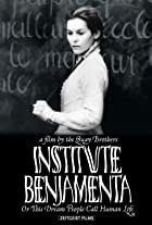 Institute Benjamenta, or This Dream That One Calls Human Life