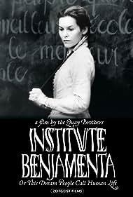 Institute Benjamenta, or This Dream People Call Human Life (1995)