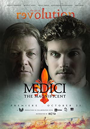 Medici Season 1-2 Complete BluRay & NF WEBRip 720p - Pahe in